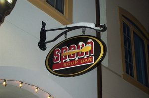 Spoon Soup Bar